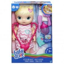 Baby Alive Tiernos Cuidados...