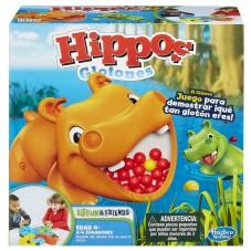Hippos Glotones Hasbro