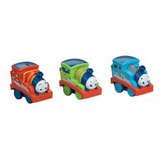 Mini Locomotoras de...