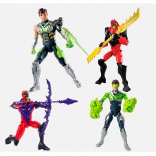 Figuras Max Steel Mattel