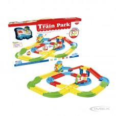 Tren Musical con Luz Toys