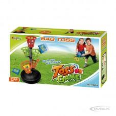 Juego Tira y Encesta Toys