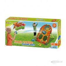Juego Lanzamiento Sacos Toys