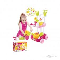 Set de Jardinería Toys