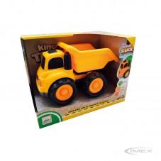 Camión Constructor Toys