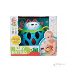 Sonajero Animalitos Toys