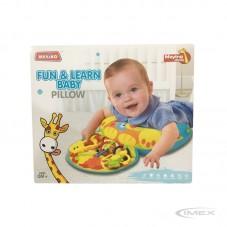 Cojín Entretenido Toys