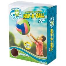 VOLLEYBALL HAV-A-BALL (6)...