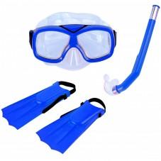 Kit Buceo Infantil Divers