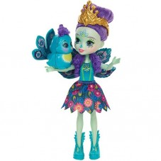 Muñeca Enchantimals Patter...