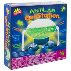 ANT LAB GEL STATION