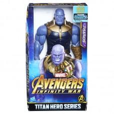 Figura Articulada Thanos...
