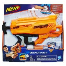 Nerf Elite Quadrant Hasbro