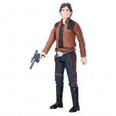 Figura Han Solo Star Wars...