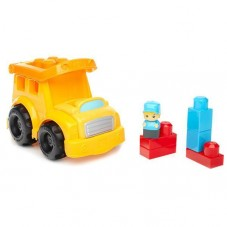 Camión Escolar Mega Blocks...