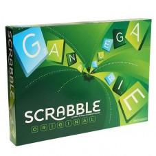 Juego Scrabble Original Mattel