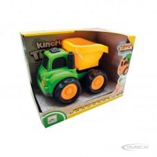 Camión Musical Luz Sonido Toys