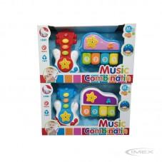 Guitarra y Piano Toys