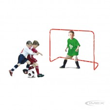 Arco y Pelota Fútbol Toys