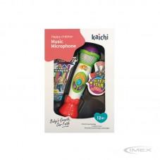Micrófono Musical Toys