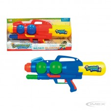 Rifle Lanza Agua Toys