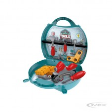 Maleta Herramientas Toys