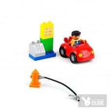 Auto Gasolinera Conectable