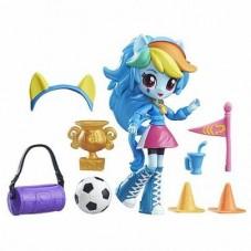 MLPEG Equestria Girls Minis...