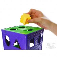 Cubo Encaje Plástico (019)...