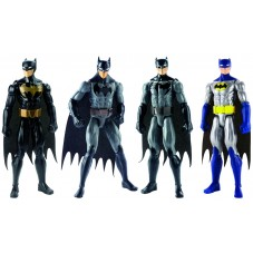 Figuras Batman Mattel