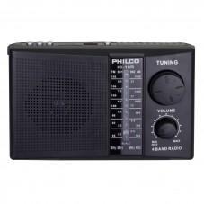 RADIO BANDAS RECARGABLES...