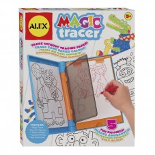 MAGIC TRACER