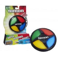 SIMON MICROSERIE