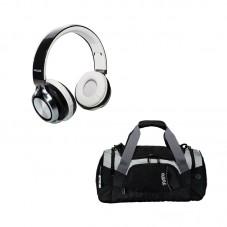Audífono Bluetooth/Bolso  TOYS