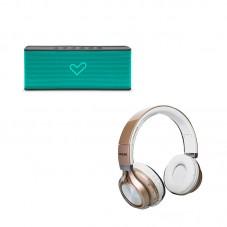 Parlante/Audífono Bluetooth...