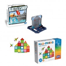 Battleship/Pieza Geométrica...