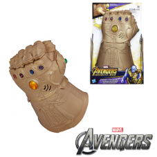 GUANTE THANOS AVENGERS...