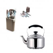 Tetera/Utensilio Cocina TOYS