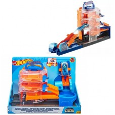 HOT WHEELS SURTIDO DELUXE CITY
