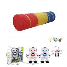 ROBOT CONTROL REMOTO +...