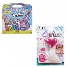 PLAY-DOH DV KIT INICIAL +...