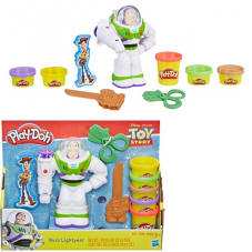 PLAY-DOH TOY STORY BUZZ...