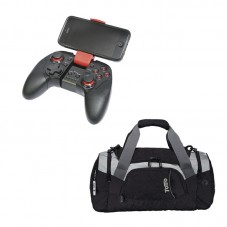 GAME PAD BLUETOOTH+BOLSO...