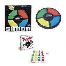 SIMON+TWISTER