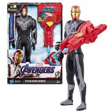 AVENGERS TITAN HERO POWER...