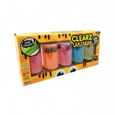 PACK 5 MASAS  (CLEARZ,...
