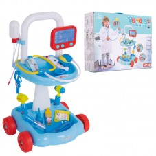 SET DOCTOR 33PZS