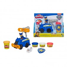 PLAY-DOH PAW PATROL CHASE...