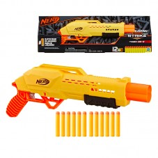 NERF ALPHASTRIKE TIGER DB-2