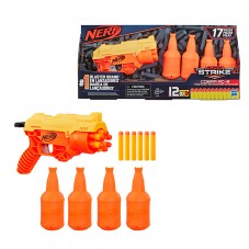 NERF ALPHASTRIKE COBRA RC-6...
